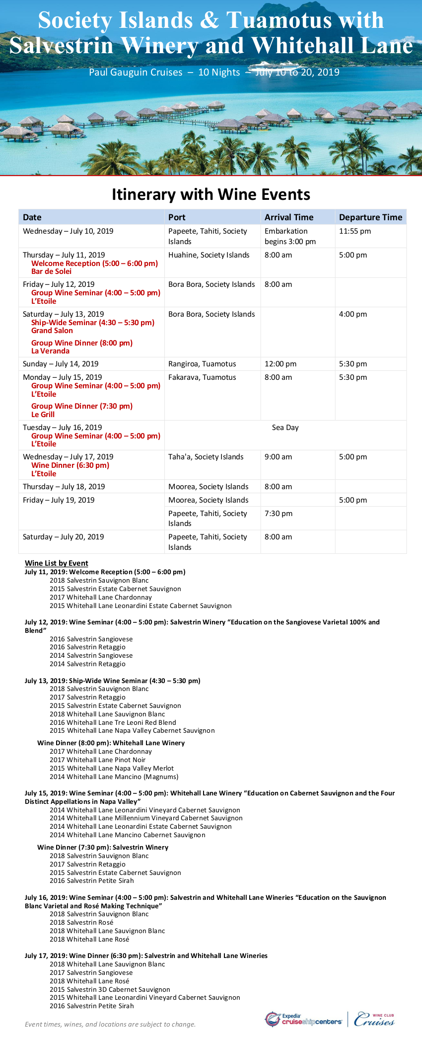 Salvestrin 2019 Itinerary with Wine Events_v3