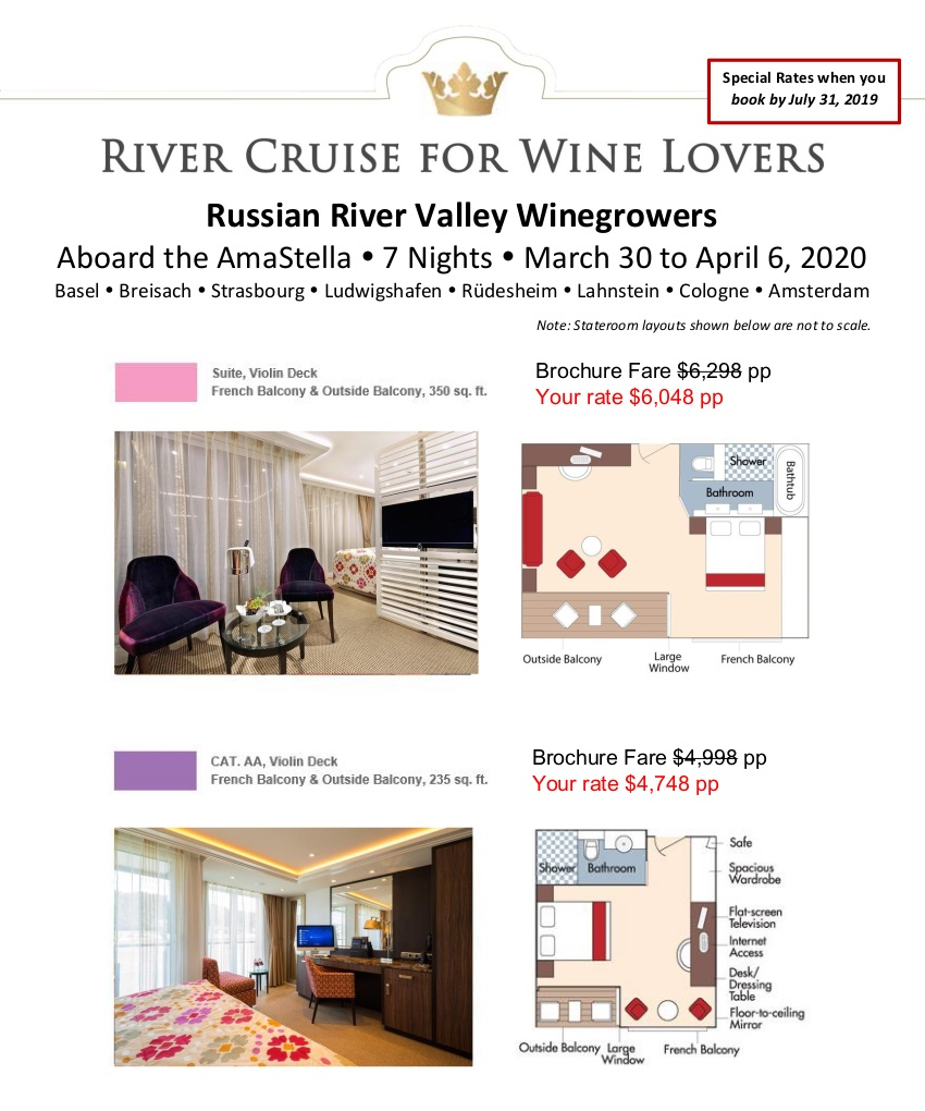 Stateroom Guide - RRVW 2020 Rhine_r2 1