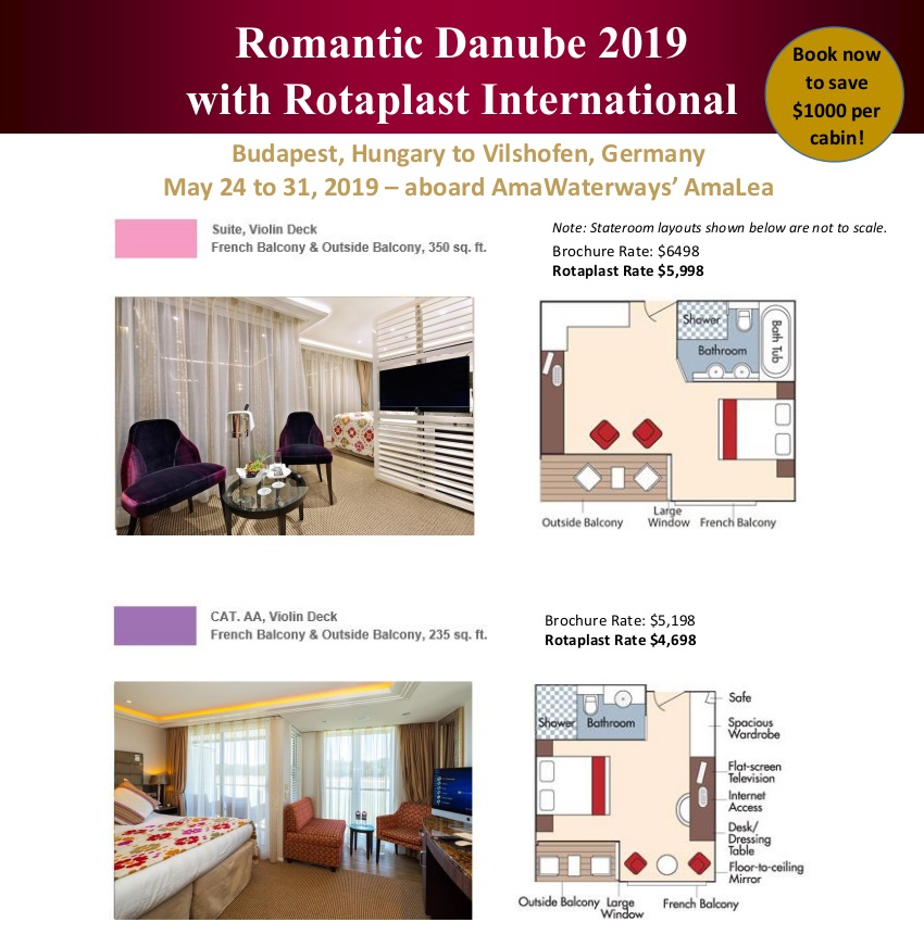 Stateroom Selection Guide Rotaplast 2019 1
