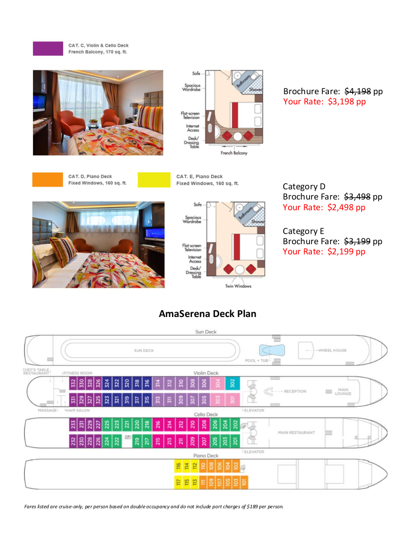 Stateroom Selection Guide Laurel Ridge 2020_r3 3