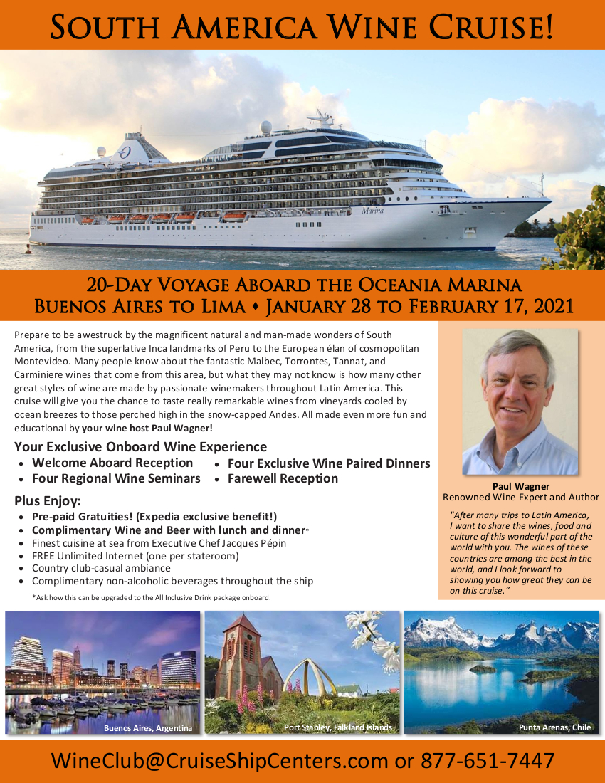 South America 2021 Cruise Flyer_DRAFT_v3c 1