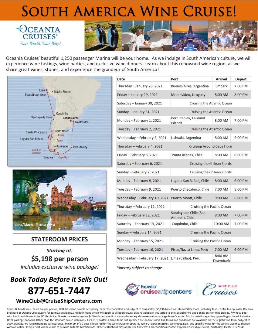 South America 2021 Cruise Flyer_DRAFT_v3c 2
