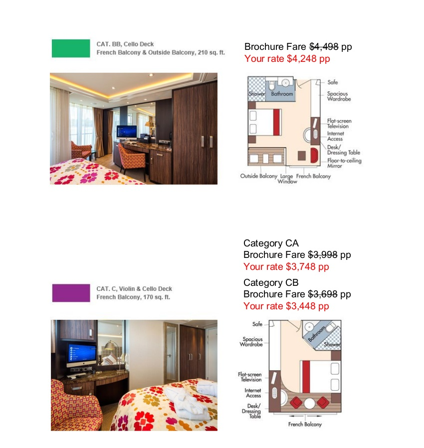 Stateroom Guide - PGWA 2020 Danube_r4 3