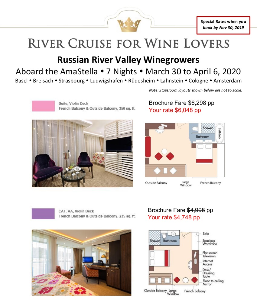 Stateroom Guide - RRVW 2020 Rhine_r4 1