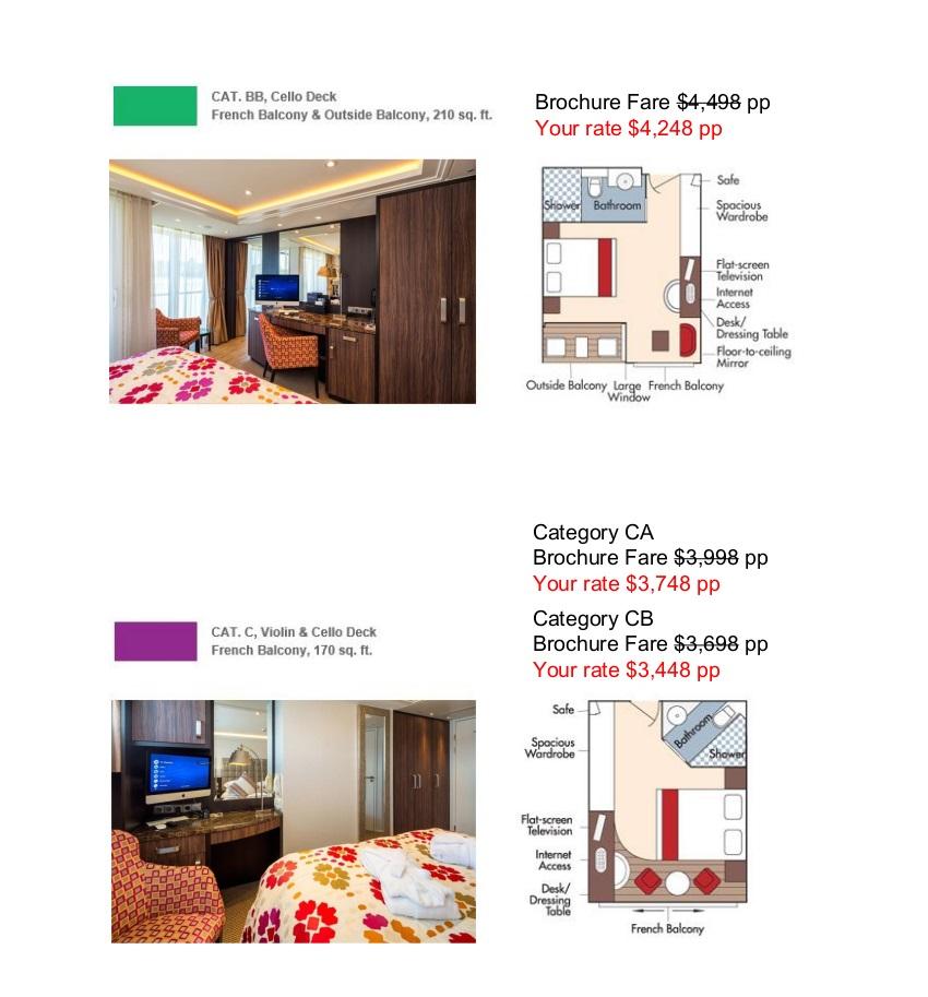 Stateroom Guide - PGWA 2020 Danube_r5 3