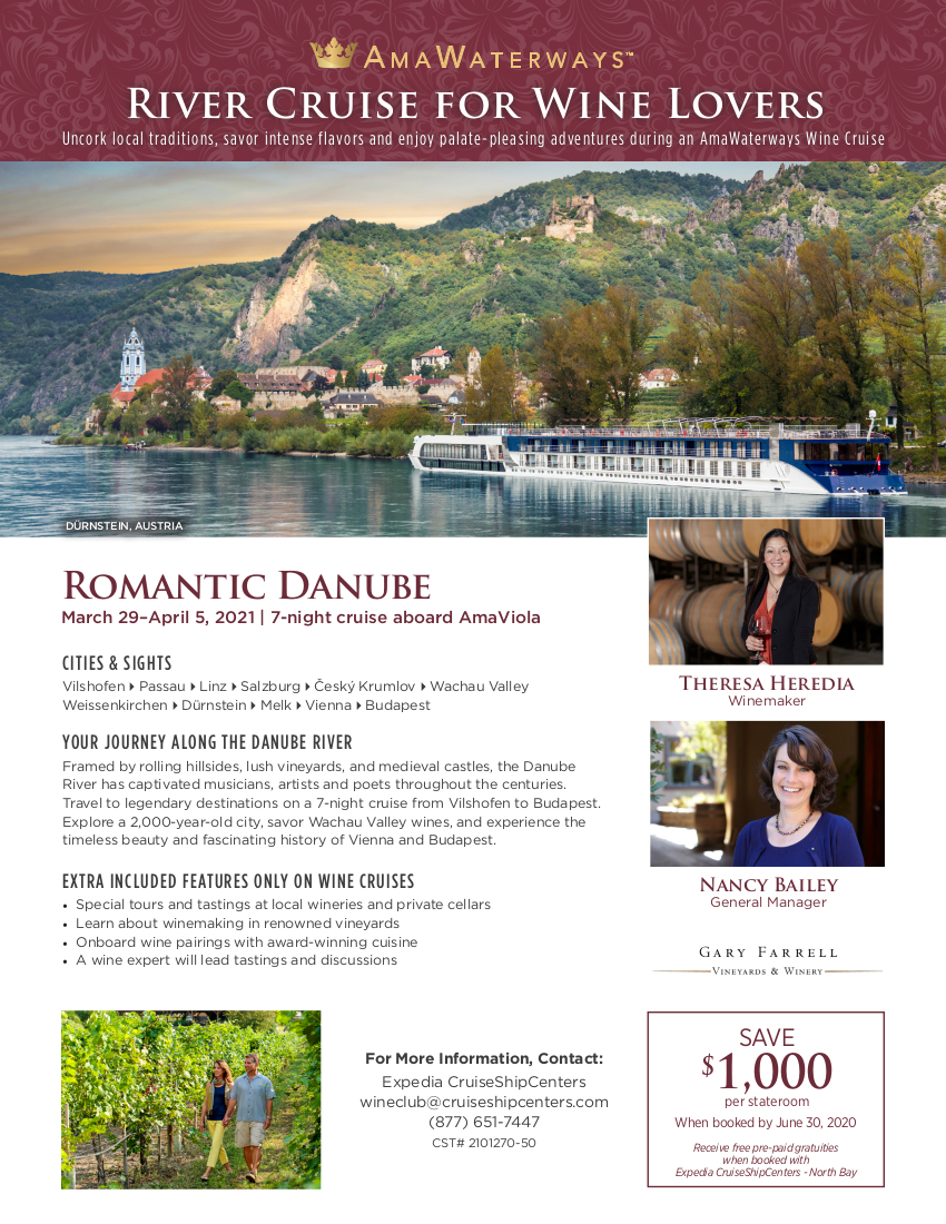 Romantic Danube_Gary Farrell Winery_r2 1