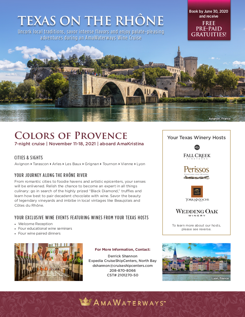 UPDATED Colors of Provence 111121 1