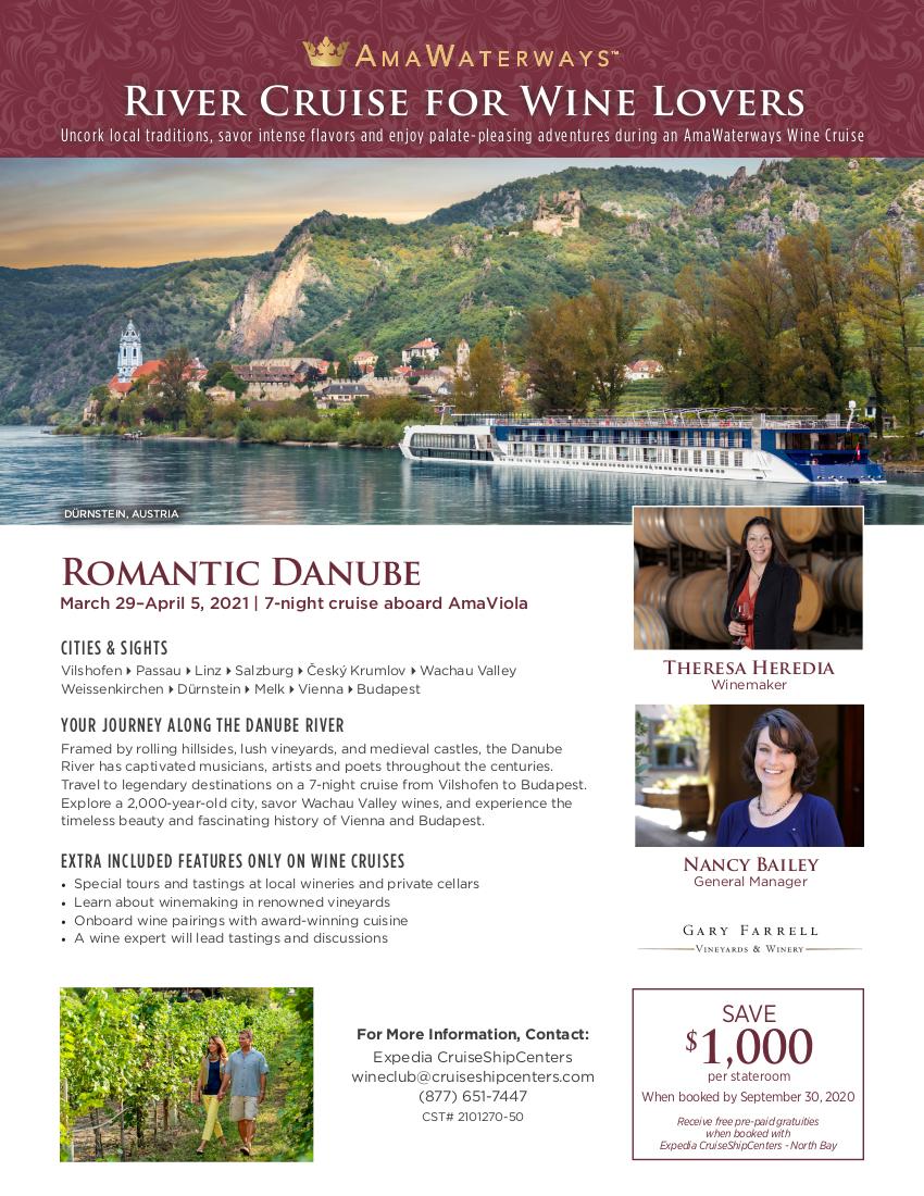 Romantic Danube_Gary Farrell Winery_r3 1