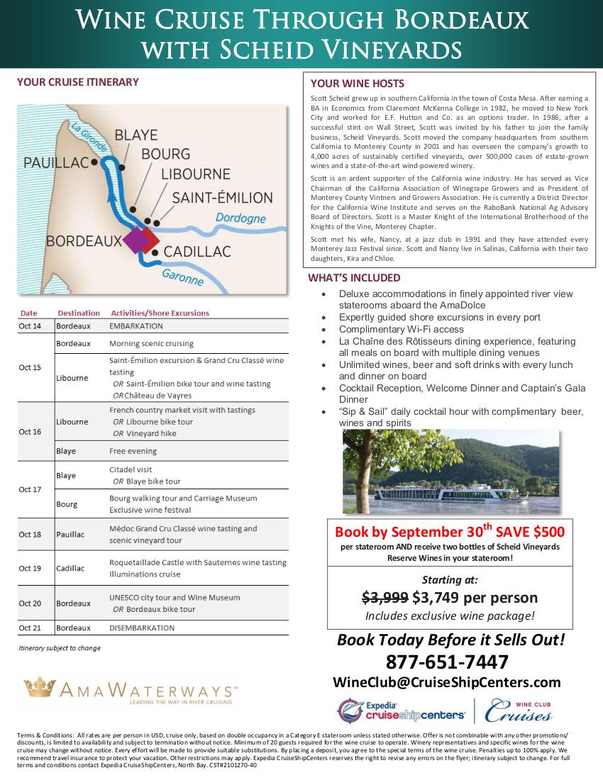 Scheid 2021 Bordeaux Wine Cruise Flyer_r4 2