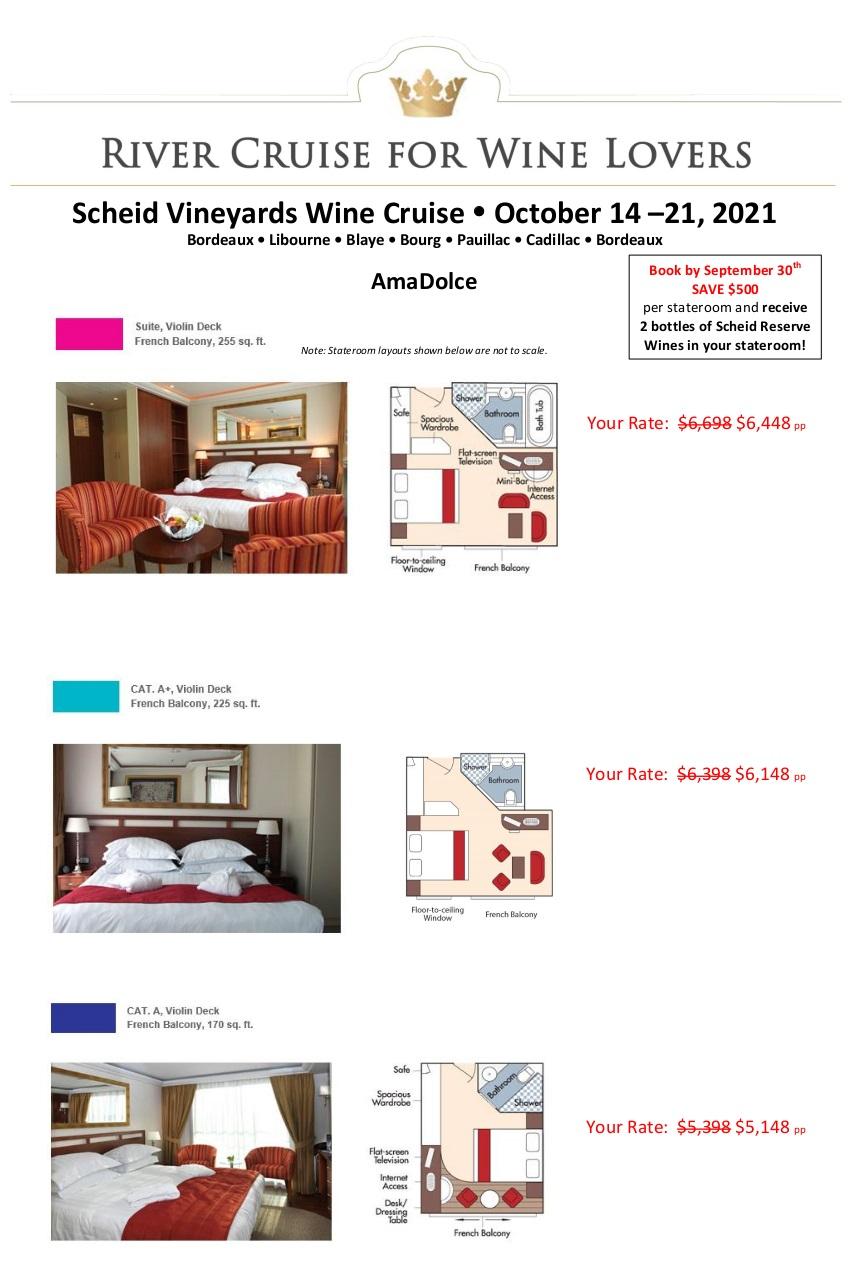 Stateroom Guide - Scheid 2021 Bordeaux_r2 1