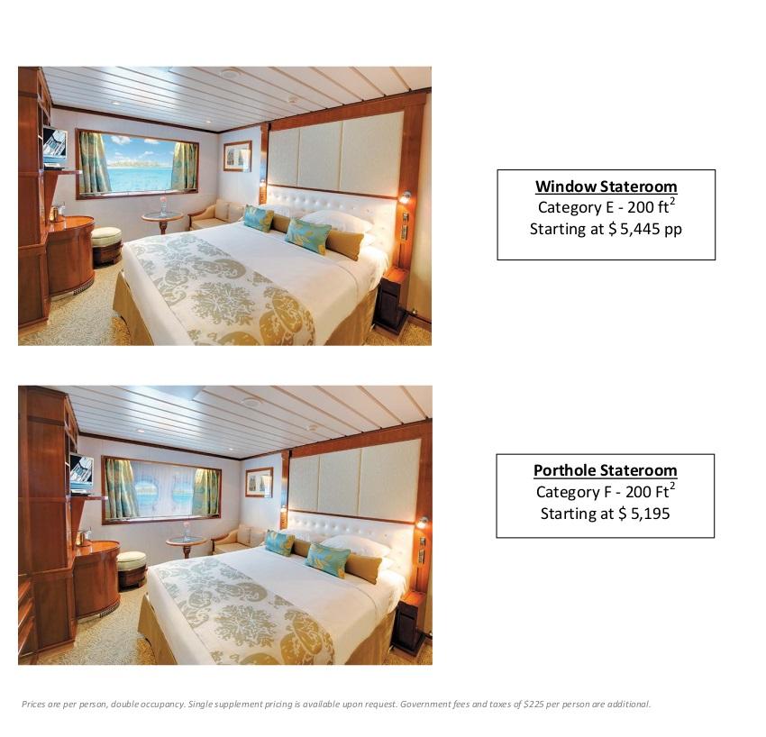 DCV 2021 Tahiti Stateroom Selection Guide 3
