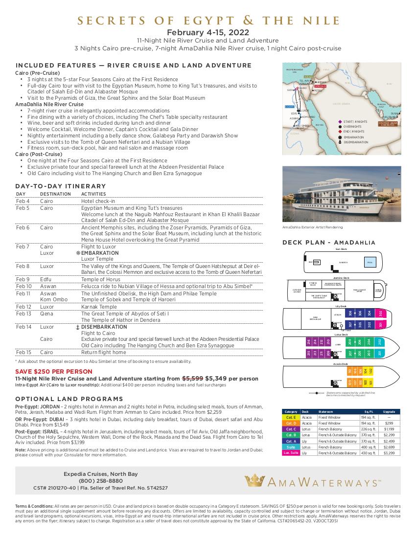 Secrets of Egypt_ECSC-NorthBay_04Feb22 2