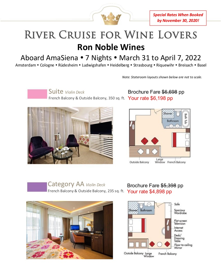 Stateroom Guide - Ron Noble 2022 Rhine_r1 1