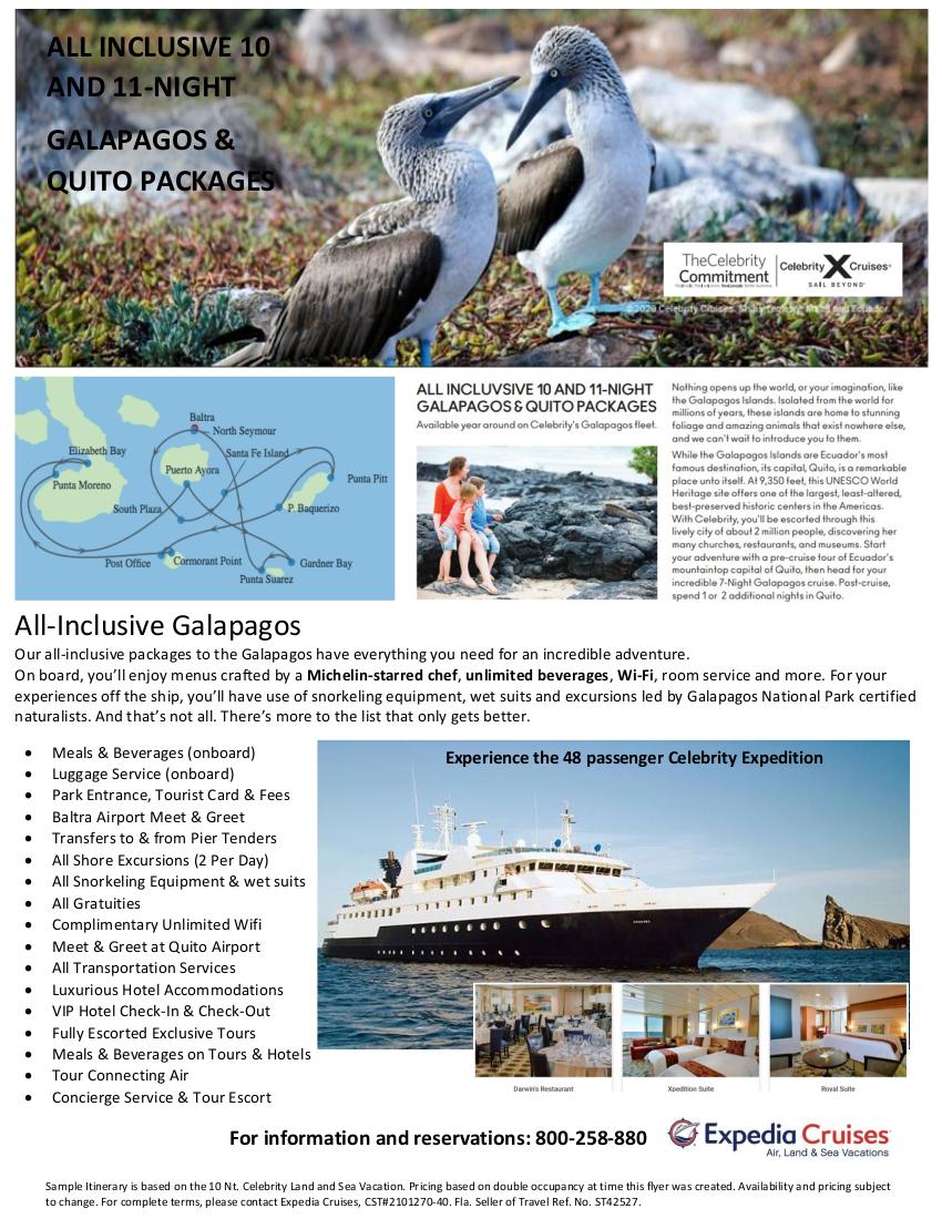 Galapagos flyer 1