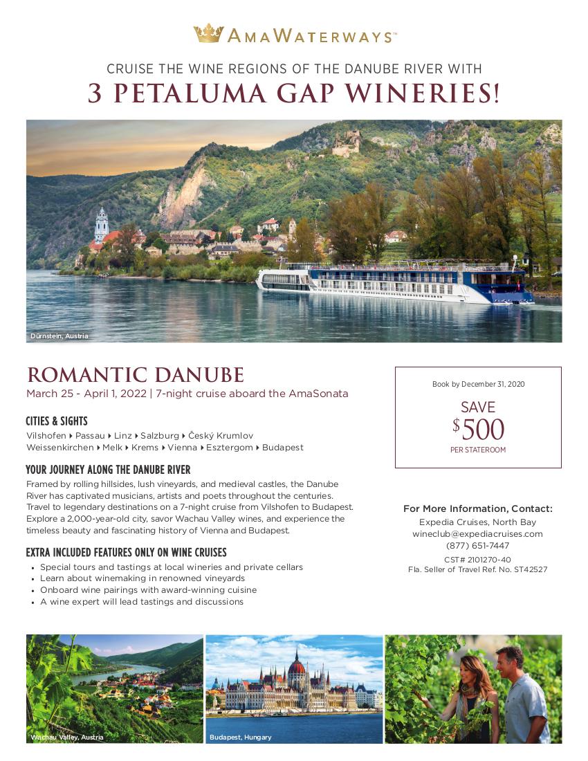 Romantic Danube_Petaluma Gap_25Mar22 1
