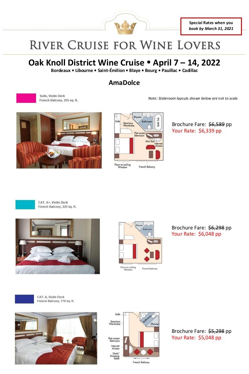Stateroom Guide - OKD April 2022 Bordeaux_r1 1