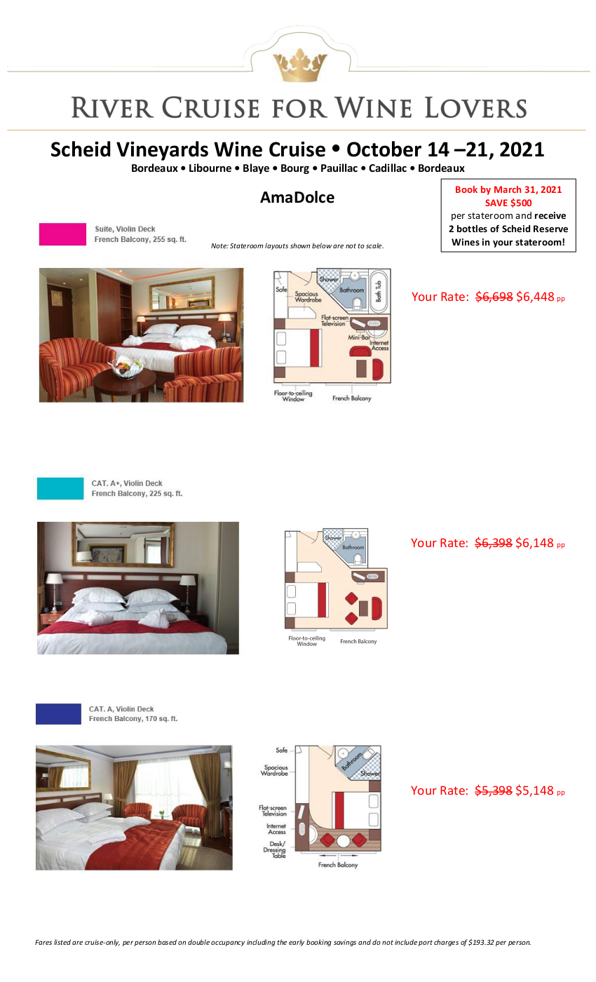 Stateroom Guide - Scheid 2021 Bordeaux_r3 1