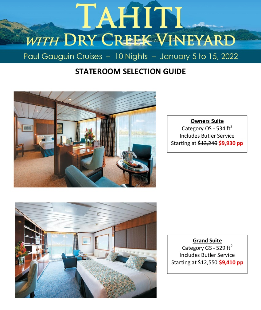 DCV 2022 Tahiti Stateroom Selection Guide 1