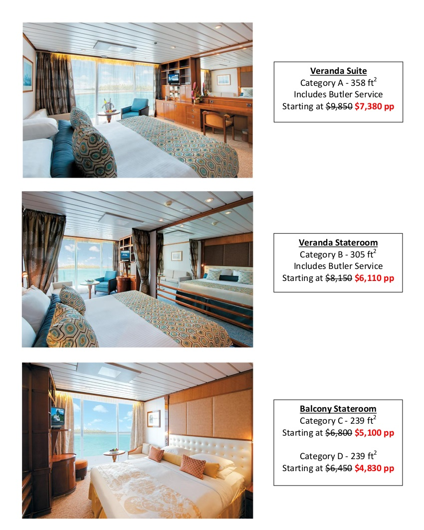 DCV 2022 Tahiti Stateroom Selection Guide 2