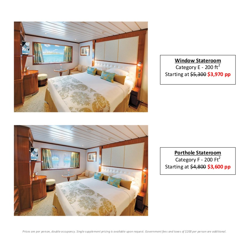 DCV 2022 Tahiti Stateroom Selection Guide 3