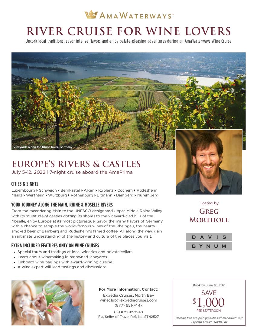 Eur Rivers&Castles_Davis Bynum_05Jul22 1