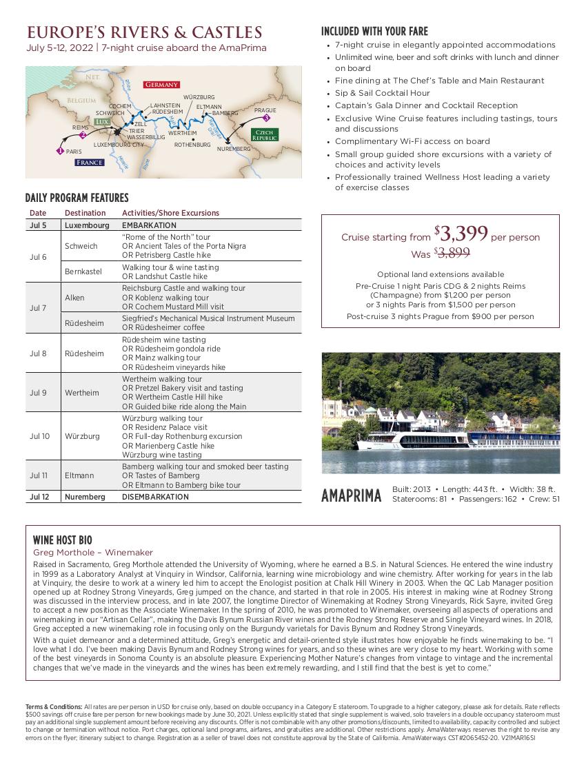Eur Rivers&Castles_Davis Bynum_05Jul22 2