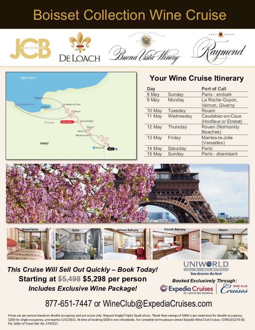 JCB 2022 Wine Cruise Flyer INTERNAL_r2 2