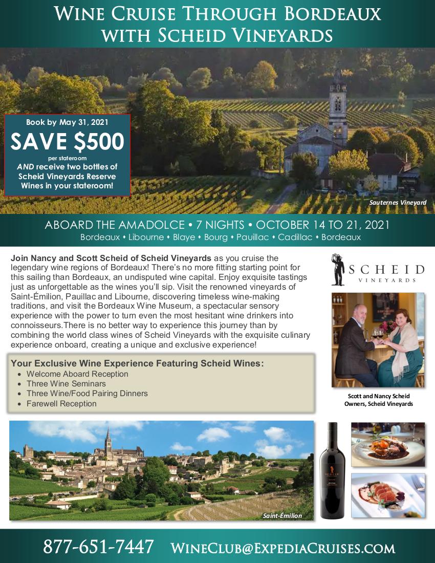 Scheid 2021 Bordeaux Wine Cruise Flyer_r6 1