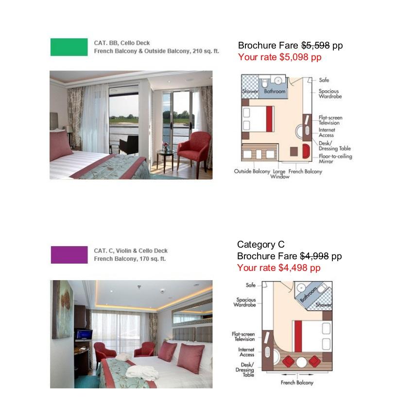 Stateroom Guide - Davis Bynum 2022 3