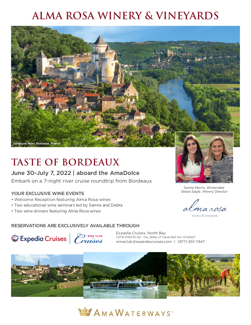 Taste of Bordeaux_hosted_Alma Rosa_30Jun22 1