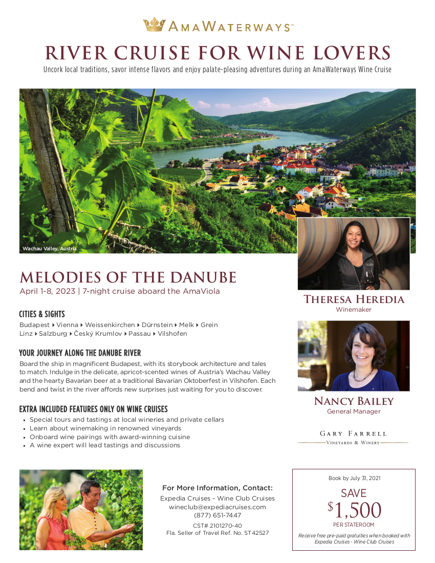 Melodies of Danube_Gary Farrell Winery_01Apr23 1