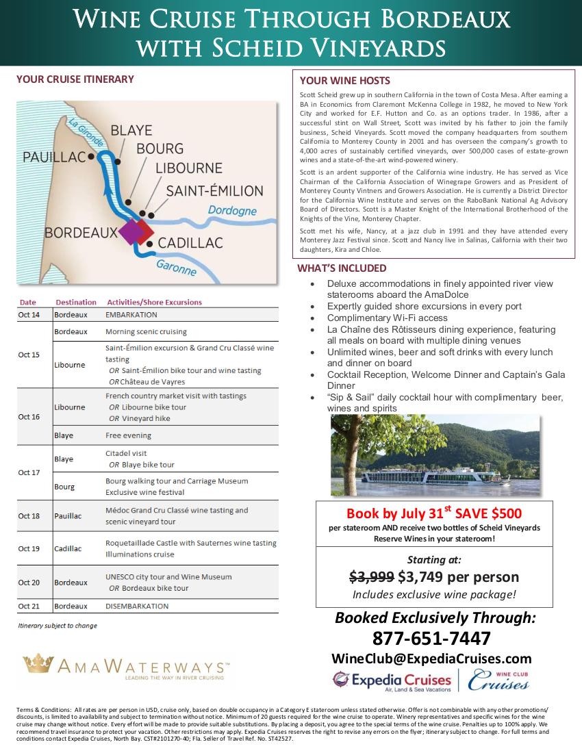 Scheid 2021 Bordeaux Wine Cruise Flyer_r7 2