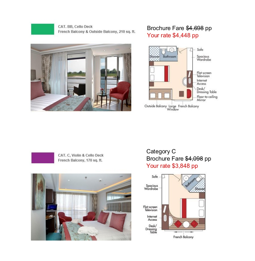 Stateroom Guide - Petaluma Gap 2022 Danube_r3 3