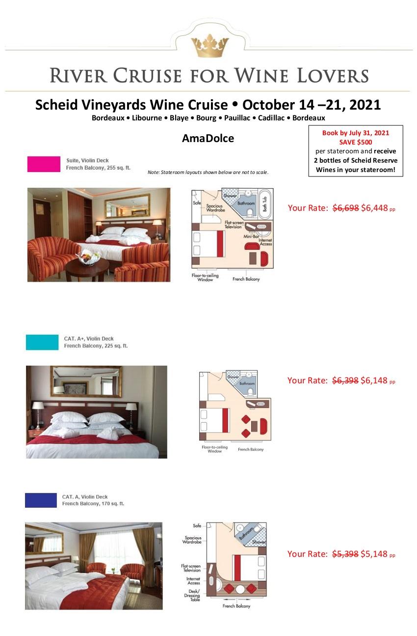 Stateroom Guide - Scheid 2021 Bordeaux_r5 1