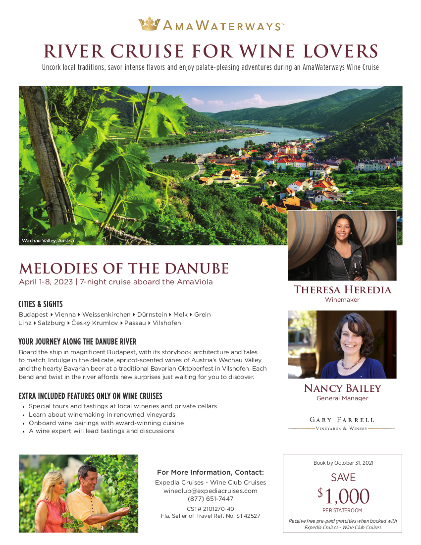 Melodies of Danube_Gary Farrell Winery_01Apr23_r1 1