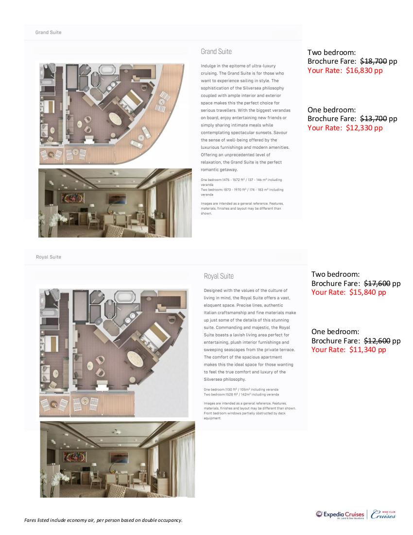 Stateroom Guide - Silversea Alaska 2022_r1 2